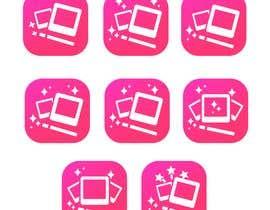 Nro 28 kilpailuun Redisign icon and a couple of screens for an app käyttäjältä Hexedesign