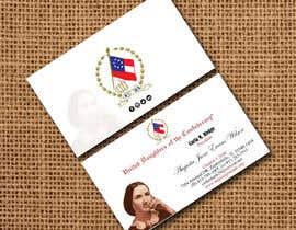 #16 для UDC Business Card от atiktazul7