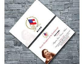 #20 для UDC Business Card от atiktazul7
