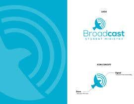 #241 for Broadcast Student Ministry Logo/Design Needed af denputs08