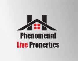 """Nro 6 kilpailuun I own a real estate business called """"Phenomenal Life LLC"""" käyttäjältä vlatkokiprijanov"""
