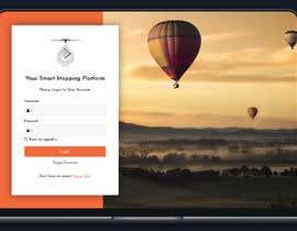 Nro 76 kilpailuun Website Login Page Design käyttäjältä veletechnosoft