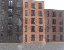 nº 93 pour Photorealistic Brick Facade Challenge par Cobot