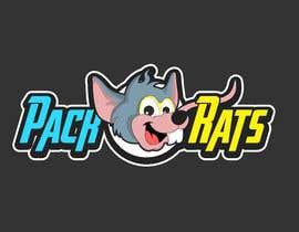 #64 for Logo for company called Pack Rats af GoldenAnimations
