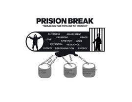 nº 1 pour Prison Break Logo par Toy05