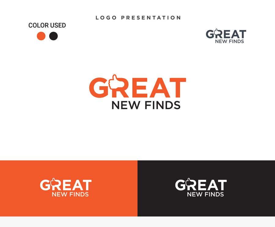 Penyertaan Peraduan #797 untuk Create A Logo
