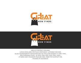 #508 untuk Create A Logo oleh herobdx