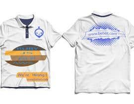 #6 pentru Design T-shirts for Engineering Team de către Pkmopu
