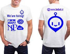 #7 pentru Design T-shirts for Engineering Team de către shuvro94