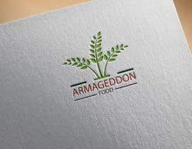 #127 for ARMAGEDDON Logo / Signage design contest by sohan952592