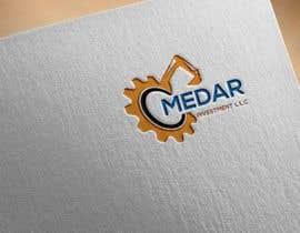 #524 pentru Medar Investment L.L.C Logo, Business Card and Letter Head de către FApapiya