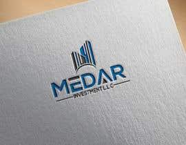#278 pentru Medar Investment L.L.C Logo, Business Card and Letter Head de către nazmulislam03