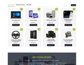 techiesways tarafından Create Magento 2 Customised Theme Design için no 20