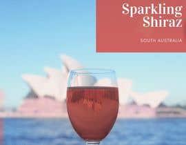 #6 cho Marketing postcard for new product of Sparkling Shiraz wine into US bởi valenulloa