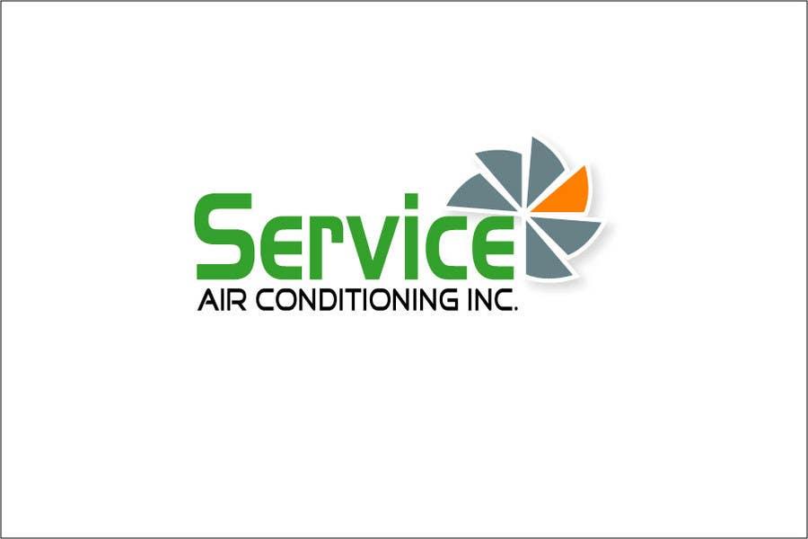 Конкурсная заявка №9 для Logo Design for AC Company