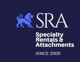 #105 for Specialty Rentals & Attachment Logo by ozkan41