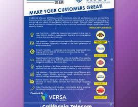 Nro 11 kilpailuun Create Product Brochure käyttäjältä IbtihajSheikh1