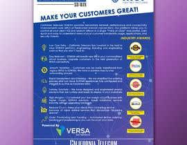 Nro 20 kilpailuun Create Product Brochure käyttäjältä IbtihajSheikh1