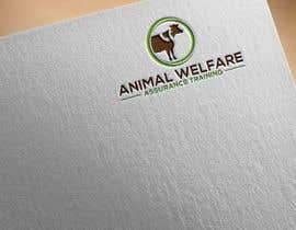 #7 untuk Logo - Animal Welfare Assurance Training oleh jonymostafa19883