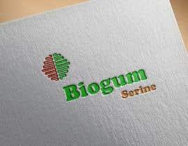 #770 for LOGO for Biogum Serene af imran5610