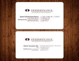 #54 para Design of the business card por JPDesign24