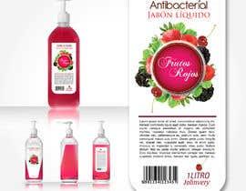 #13 для label design от EfraimVF