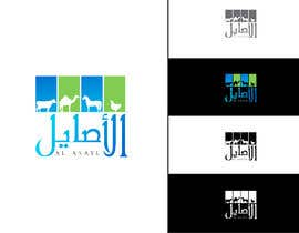 nº 105 pour create a complete brand identity par amrhmdy