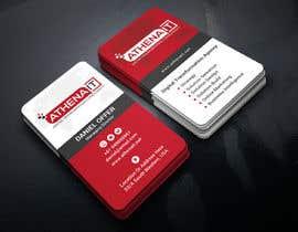 Designopinion tarafından Create a Business Card for Digital Transformation Agency için no 229