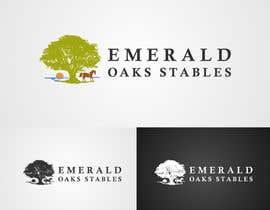 nº 15 pour Design a Logo for Horse Farm par ahderjunior