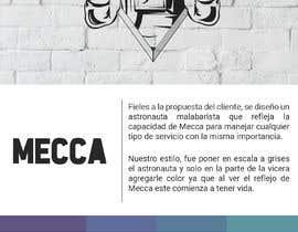 #75 cho Desarrollo Logo bởi guillevalencia
