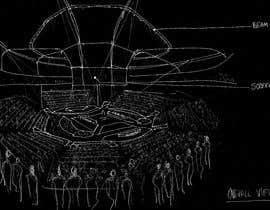 nº 2 pour Design a Digital Visually Immersive Stage for an eSports Auditorium par CCEARC