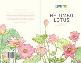#45 for Artist design cover art for an instruction planting booklet. af nicole1552