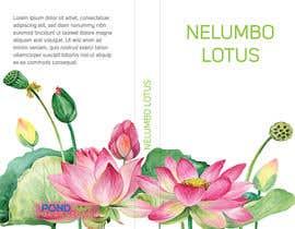 #121 for Artist design cover art for an instruction planting booklet. af ajajulrayhan
