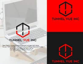 #376 for Tunnel VUE, Inc. by anubegum