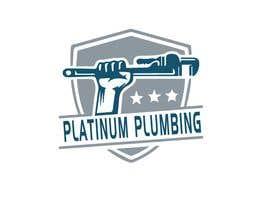Nro 65 kilpailuun Logo for Plumbing Company käyttäjältä kingabir