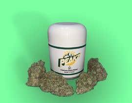 #54 for Put inage on green backgroynd af ikbal117