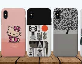 #80 untuk Create 5 phone case designs oleh ericsatya233