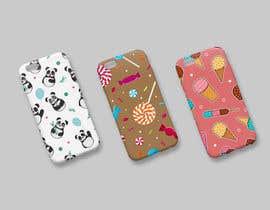 #56 untuk Create 5 phone case designs oleh FALL3N0005000