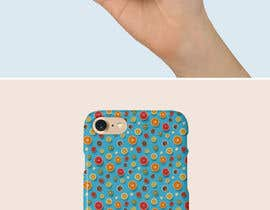 #83 untuk Create 5 phone case designs oleh ghielzact