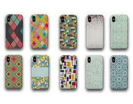 #70 untuk Create 5 phone case designs oleh ALIABOUSAMRA