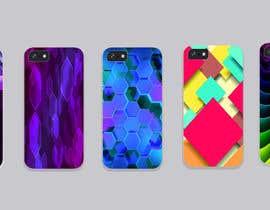 #112 untuk Create 5 phone case designs oleh sujonyahoo007