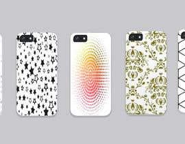 #115 untuk Create 5 phone case designs oleh sujonyahoo007