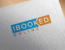 #66 for Logo design -ibooked by Fastsigns
