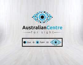 #138 untuk Logo Design - Eye Clinic - Aboriginal Theme - Australia oleh Morjina