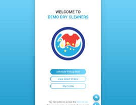 #12 for Design welcome page for app af DiponkarDas