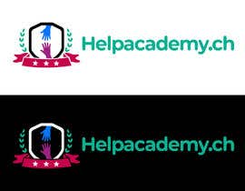 #19 for Logo for helpacademy.ch by star992001