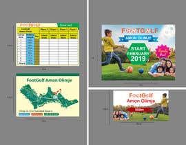 nº 8 pour Fix a banner, make a banner, make a score card par Sreesujitdeb