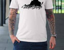 nº 29 pour Create T-shirt and clothing designs par JubairAhamed1