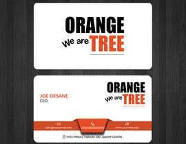 #347 pentru Snazzy business card de către mdhafizur007641