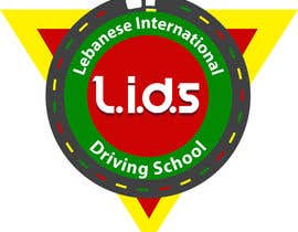 #11 untuk Recolor and enhance a driving school logo oleh sandrinzzzzz